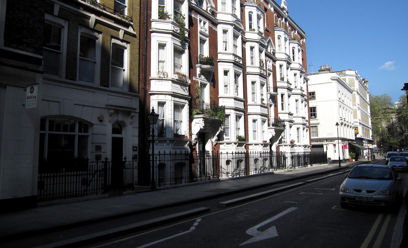 London 102