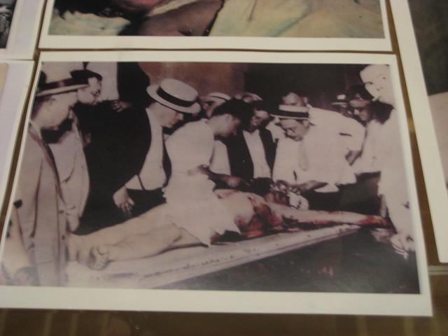 Bonnie Parker Death Photo - a photo on Flickriver