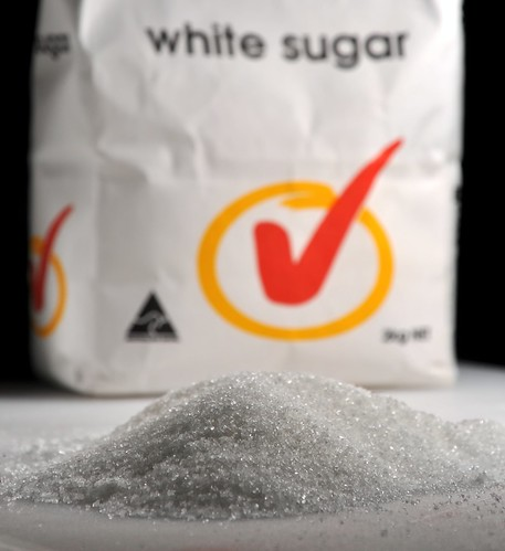 White Sugar | by Andrew _ B
