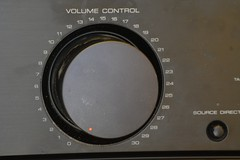 Grubby volume knob | by humbert15