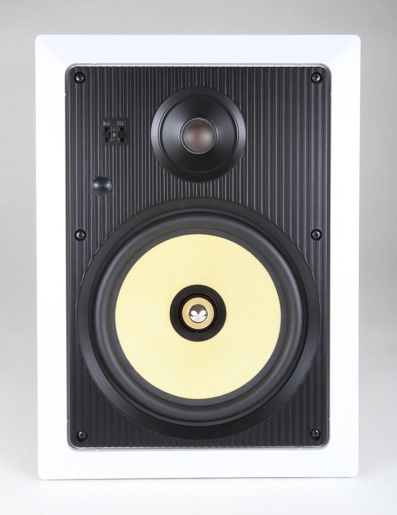 Noble Fidelity L-82 In Wall Loudspeaker