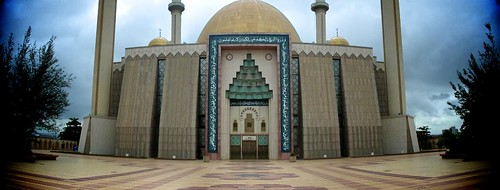 Grand Mosque Abuja Nigeria | by Jeff Attaway