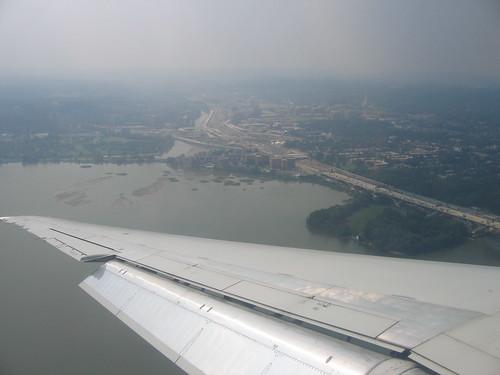 SAA Washington 07-31-06 024 Potomac river   by robin_tre