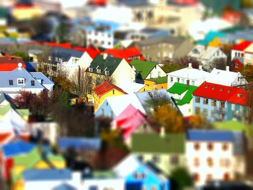 Cute Reykjavík | by Bjørn Giesenbauer