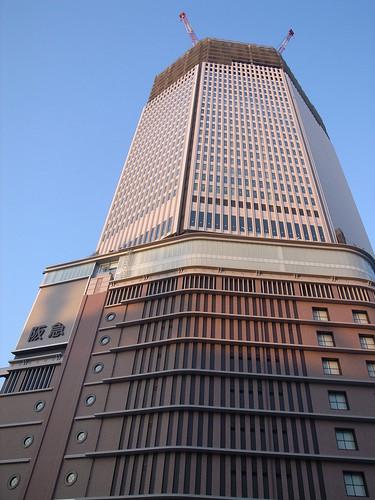 Hankyu Department Store | by matsuyuki