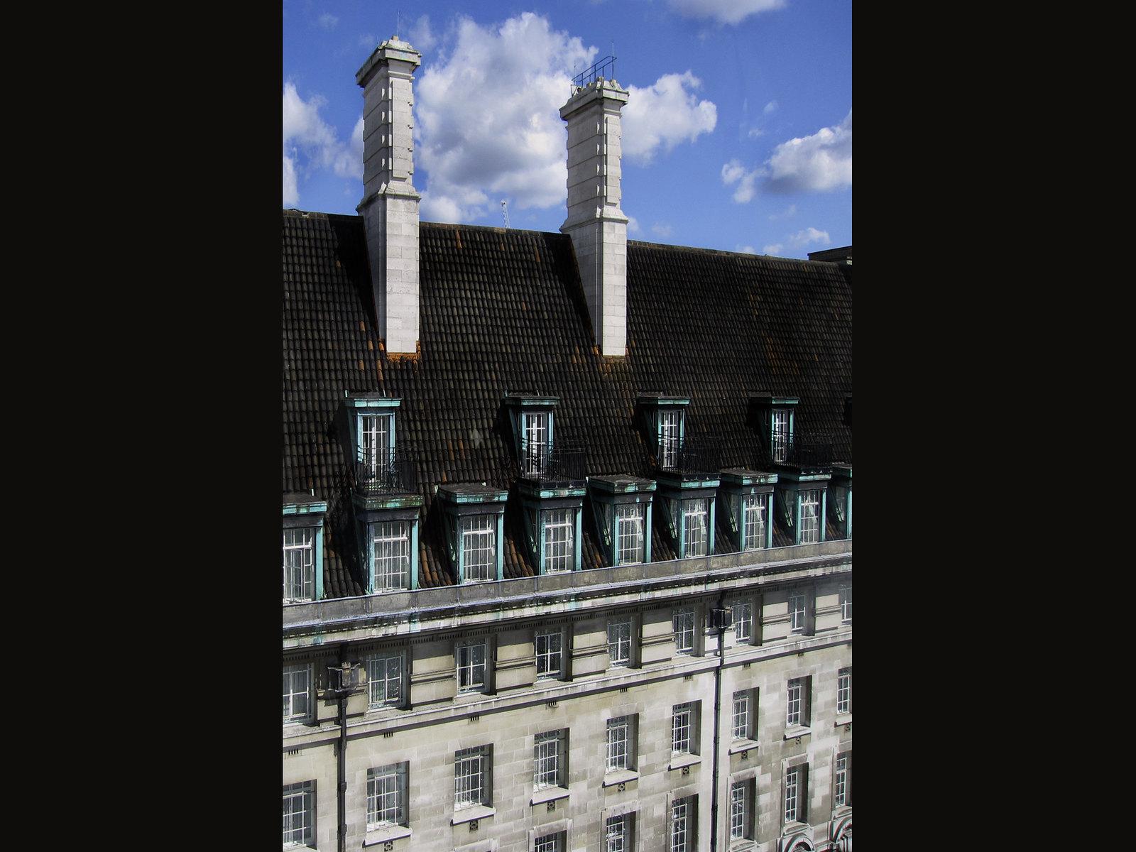 London 071