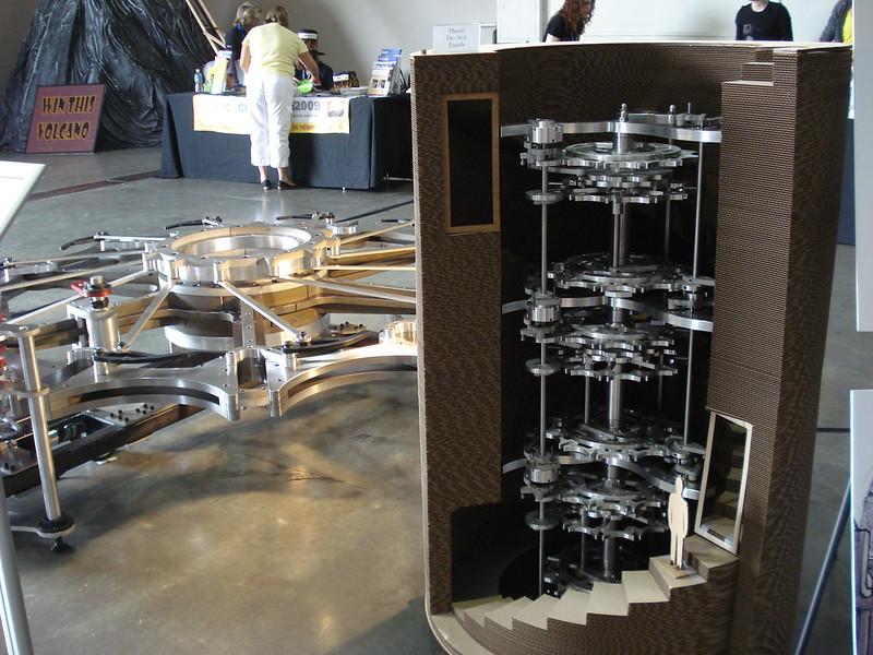 Maker Faire 02009