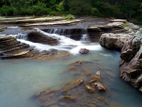 ozarknationalforest fallingwatercreek richlandcreekwilderness sixfingerfalls ozarkmountainsarkansaswaterfalls