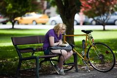 World Naked Bike Ride - Albany, NY - 09, Jun - 09 by sebastien.barre