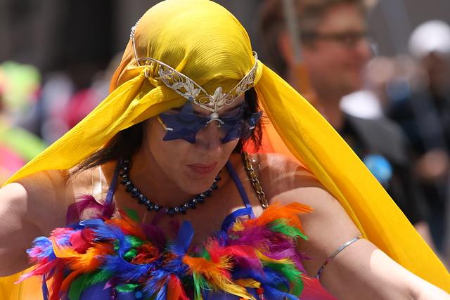 San Francisco Pride Parade 2009