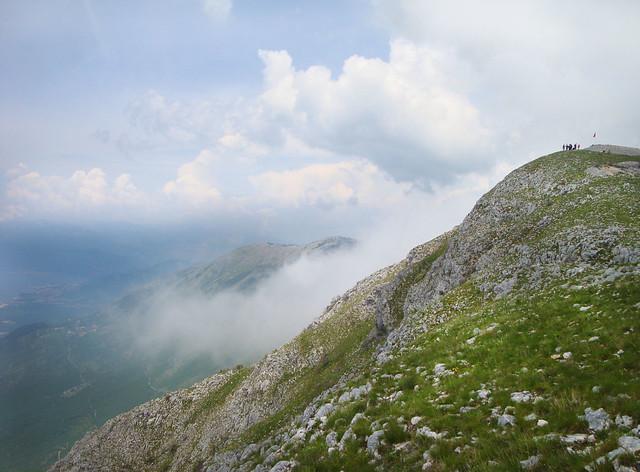 Lovćen * Ловћен * The Mountain Lovcen, Montenegro