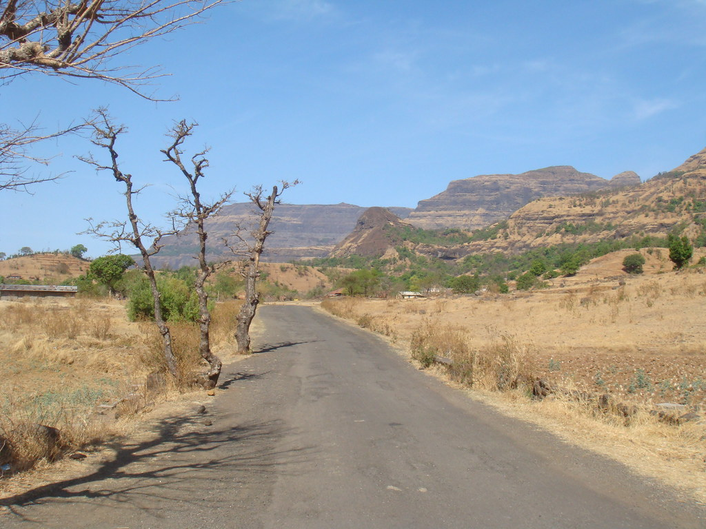 Road to Konkan Kada