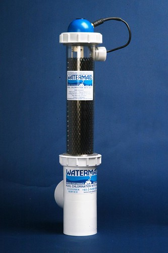 Salt Water Chlorinator Cell | by Watermaid Canada