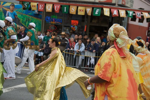 Carnaval 2009 19 | by Steve Rhodes
