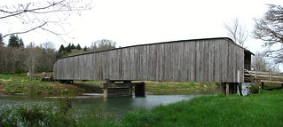Grays River Covered Bridge #09418s2 | by Ansel Price