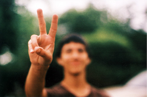 Peace. | by KTIQS.LCV