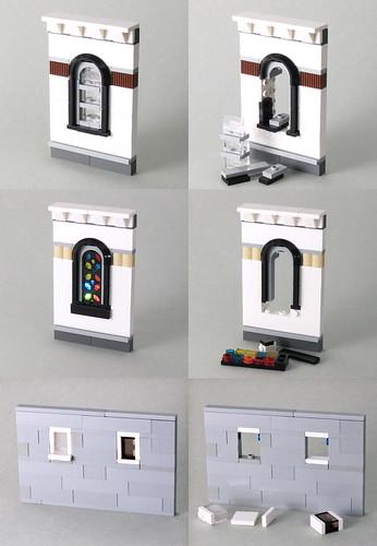 Windows - Building Sideways Part 2