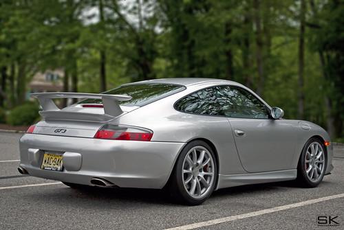 996 GT3 Focus | by skochur