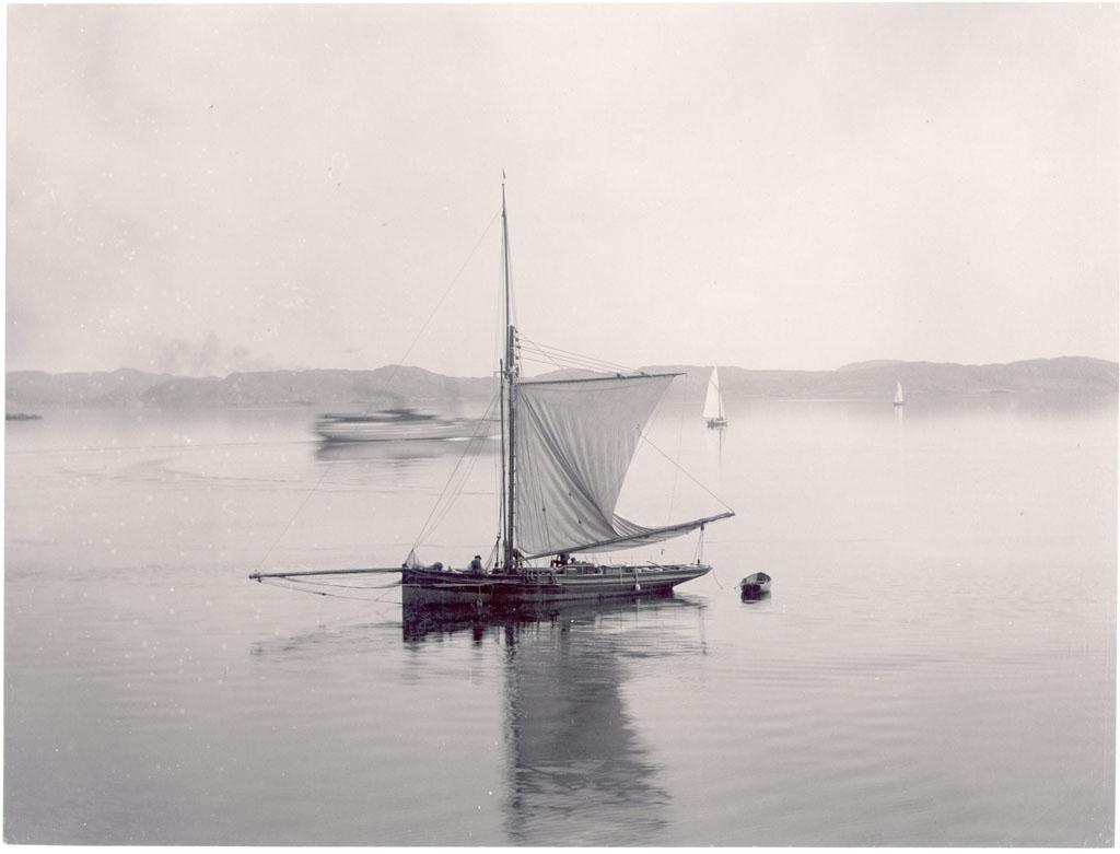 Skaftö Lunnevik