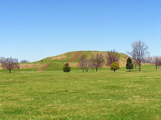 Cahokia Mounds | by Northfielder