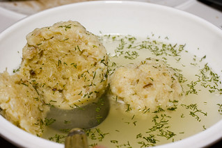 Inside Matzoh Ball | by FoodMayhem.com