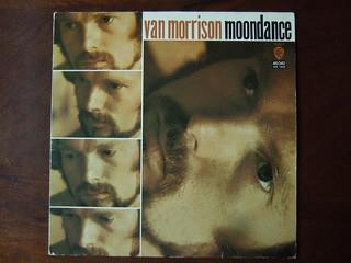 Van Morrison - Moondance | by Piano Piano!