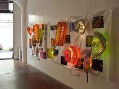 Alfred Martinez at M55 Gallery, LIC Art Center