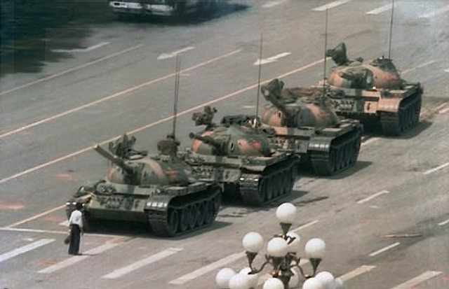 Tiananmen Square protests of 1989 | As seen on en.wikipedia.… | Flickr