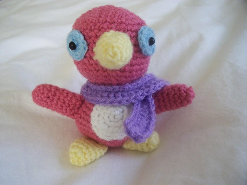 Review: Amigurumi World, Seriously Cute Crochet by Ana Paula ... | 768x1024