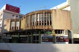 Lido Cinema - Mysore, India
