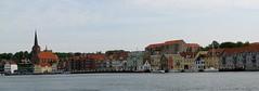 Sønderborg-Panorama