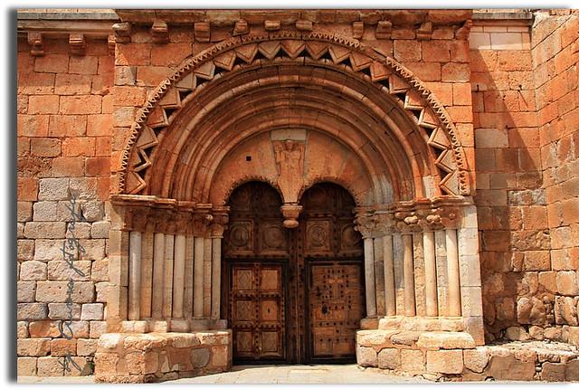 San Miguel de Caltojar