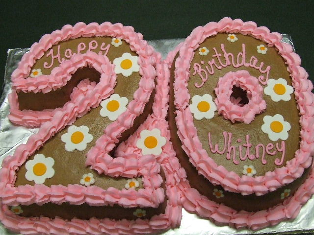 Enjoyable 20Th Birthday Cake Debbie Flickr Funny Birthday Cards Online Inifodamsfinfo