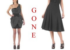 gone | by chic and charming