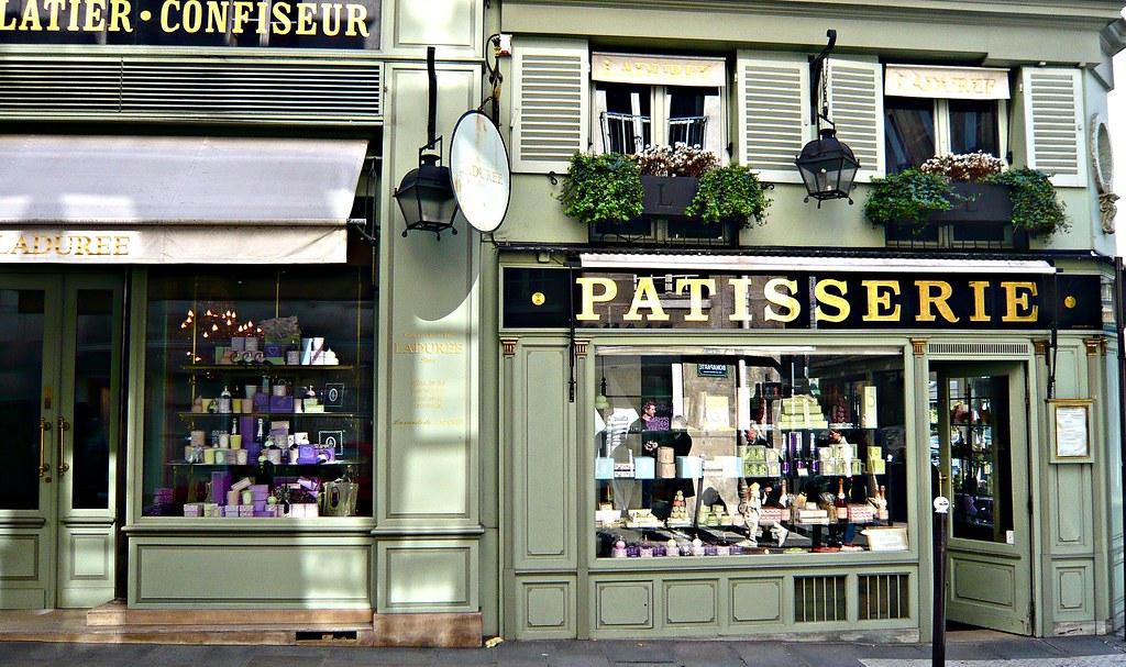 Paris March 2009