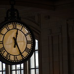 The Time at Union Station