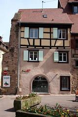 façade ouest   by galerierempart