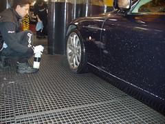 Lavado Aston Martin DB9. Lavado coches