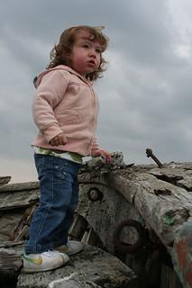 Shipwrecked (GCG9VJ) - Ahoy There