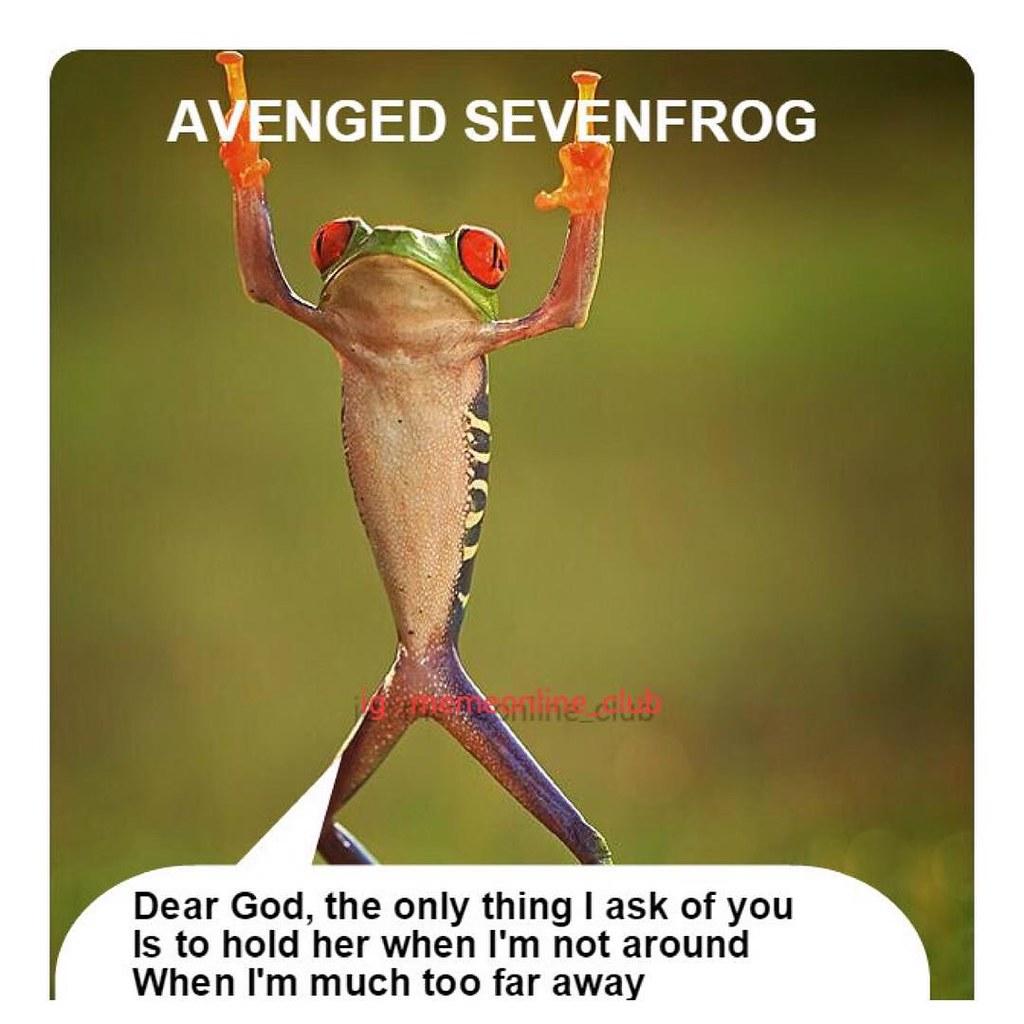 Dear Deargod Avengedsevenfold A7s Katak Lawak Kocak