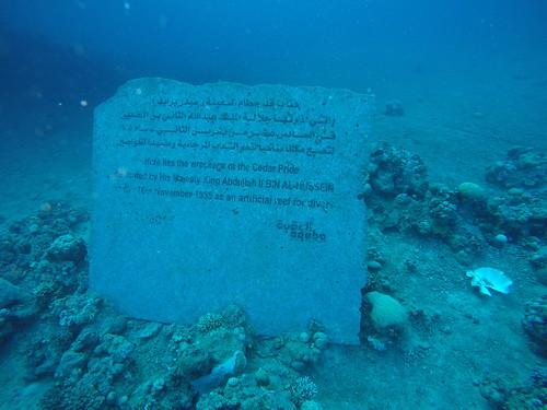 Aqaba - Cedar Pride (4) | by Laloe.be
