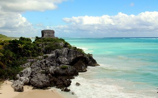 Tulum ~ Mayan Ruin | by Prayitno / Thank you for (12 millions +) view