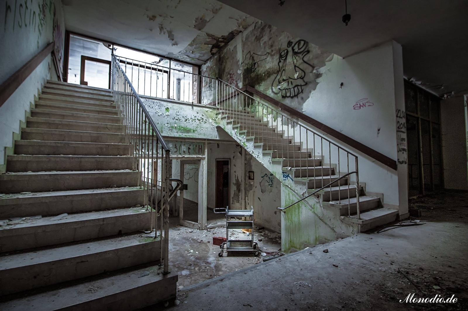 La Residencia
