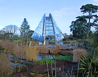 The Alpine House In Kew Gardens. | by Jim Linwood