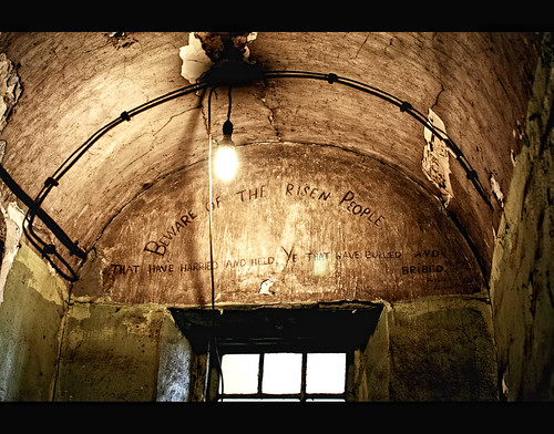 ireland people dublin history easter rebel rising fight beware explore jail independence risen ira prisoner 1916 kilmainhamgaol patrickpearse calexico7