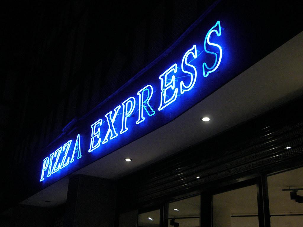 Pizza Express Mardol Shrewsbury Mark Flickr
