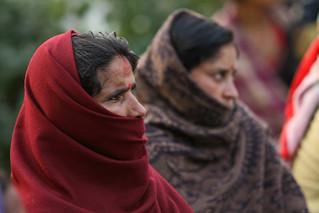Women Community at Shreeshitalacom Lower Secondary School. Kaski, Nepal | by World Bank Photo Collection