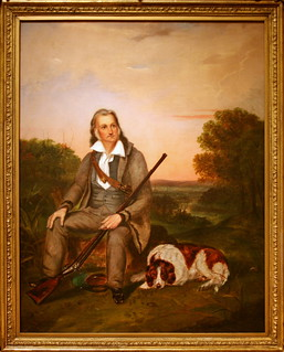 John James Audubon | by cliff1066™