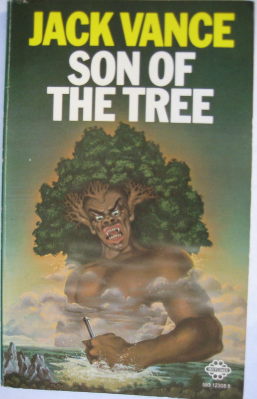 Son of the Tree - Jack Vance