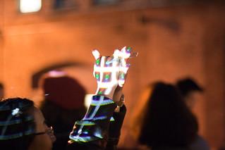 Illuminate Yaletown   by hadsie